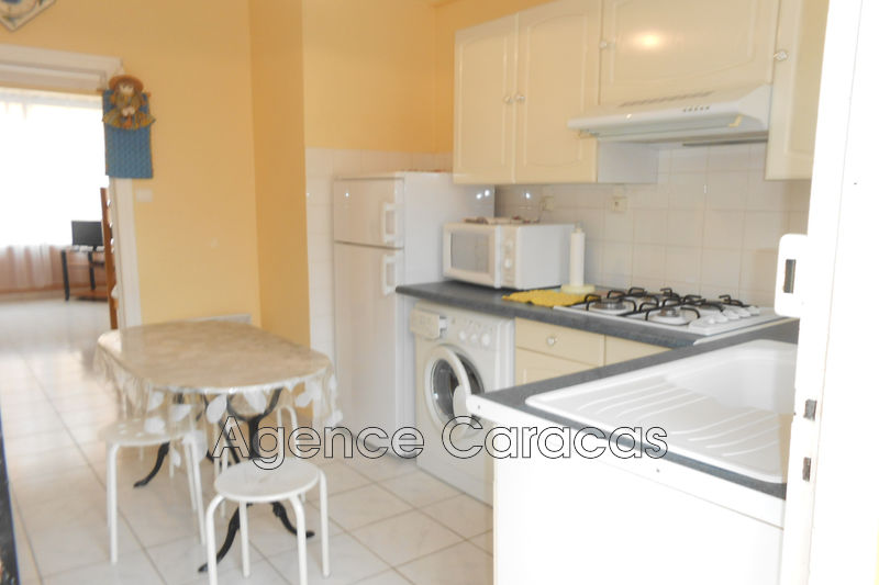 Photo n°1 - Vente appartement Canet-en-Roussillon 66140 - 65 000 €