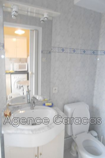 Photo n°2 - Vente appartement Canet-en-Roussillon 66140 - 65 000 €