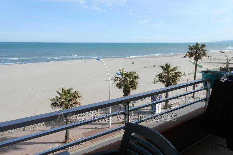Photo Apartment Canet-en-Roussillon Centre-ville,   to buy apartment  3 room   56m²