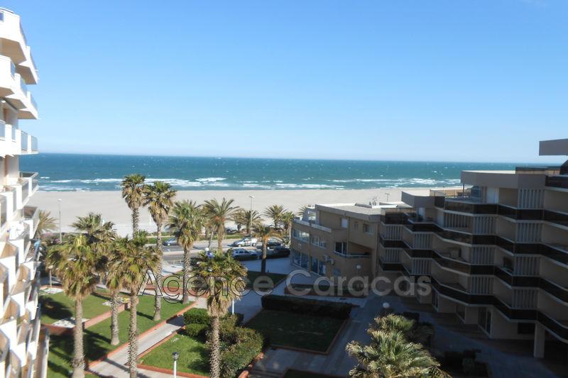 Photo Apartment Canet-en-Roussillon Bord de mer,   to buy apartment  3 room   45m²