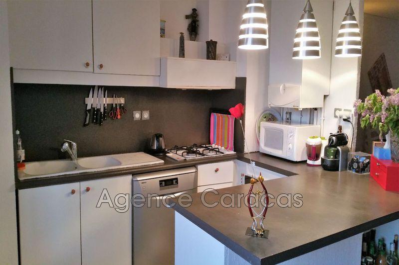 Photo n°2 - Vente appartement Canet-en-Roussillon 66140 - 214 000 €