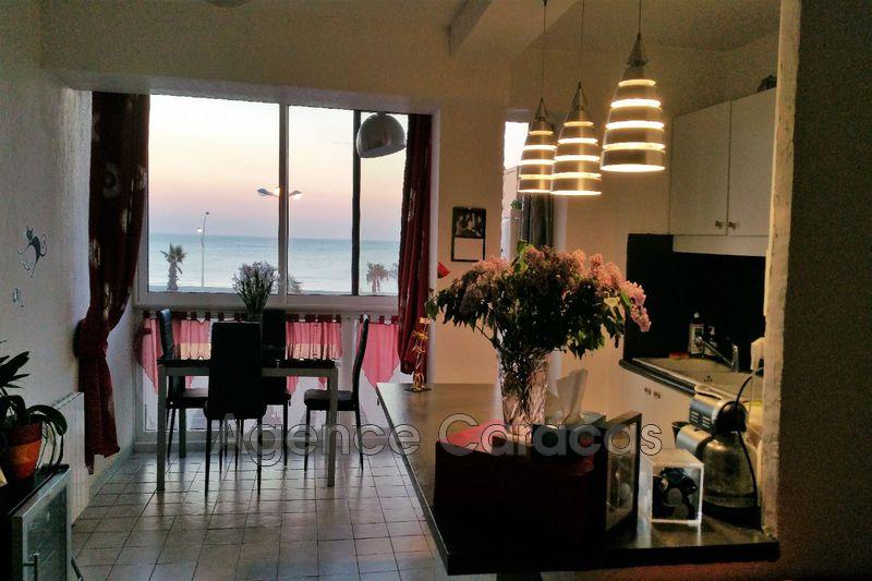 Photo n°3 - Vente appartement Canet-en-Roussillon 66140 - 214 000 €