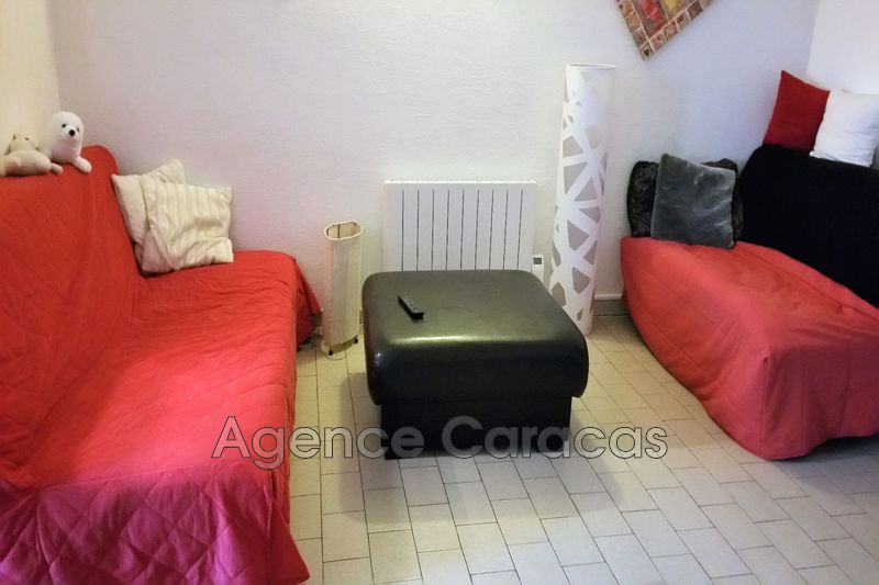 Photo n°4 - Vente appartement Canet-en-Roussillon 66140 - 214 000 €
