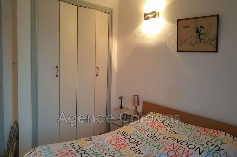 Photo n°11 - Vente appartement Canet-en-Roussillon 66140 - 214 000 €