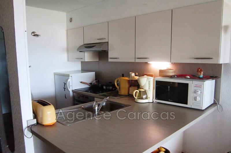 Photo n°2 - Vente appartement Canet-en-Roussillon 66140 - 80 000 €