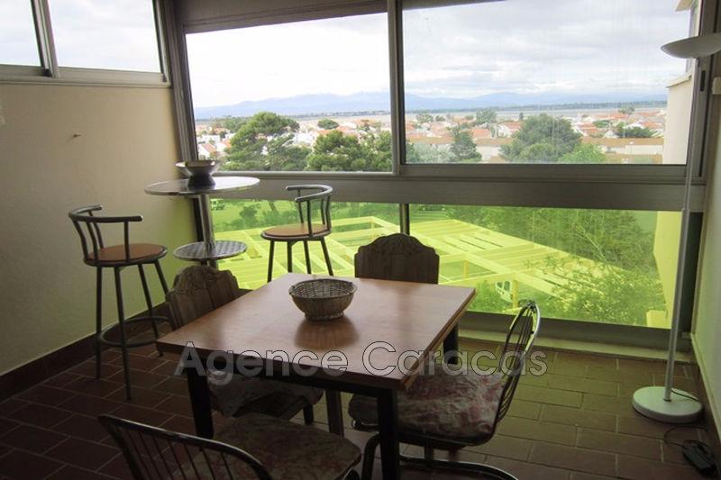 Photo n°4 - Vente appartement Canet-en-Roussillon 66140 - 80 000 €