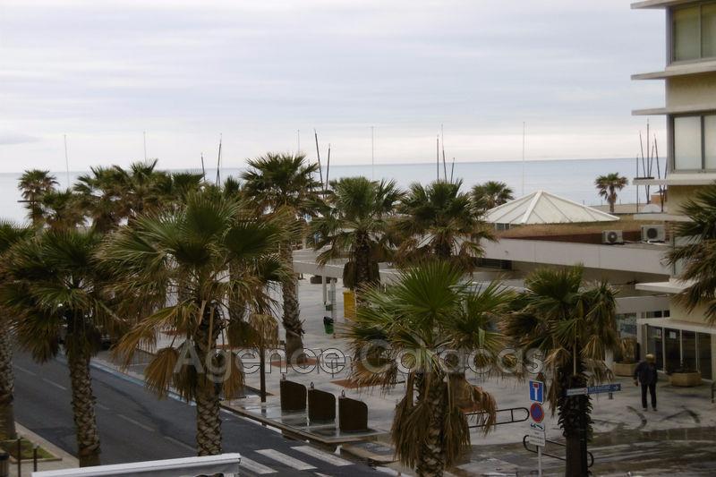 Photo n°2 - Vente appartement Canet-en-Roussillon 66140 - 212 000 €