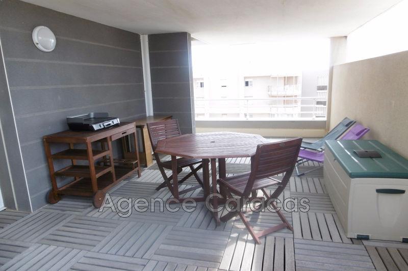 Photo n°2 - Vente appartement Canet-en-Roussillon 66140 - 328 000 €