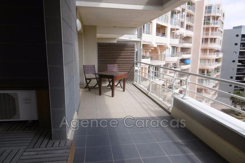 Photo n°3 - Vente appartement Canet-en-Roussillon 66140 - 328 000 €