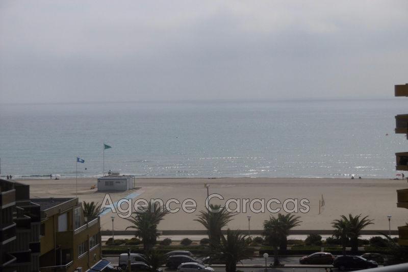Photo n°4 - Vente appartement Canet-en-Roussillon 66140 - 328 000 €