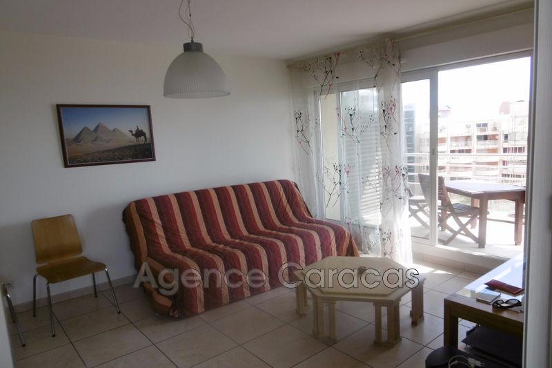 Photo n°7 - Vente appartement Canet-en-Roussillon 66140 - 328 000 €