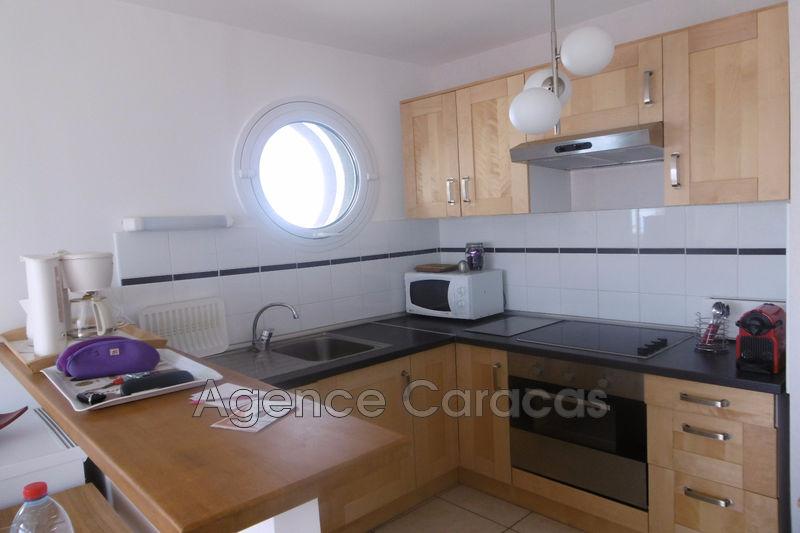 Photo n°8 - Vente appartement Canet-en-Roussillon 66140 - 328 000 €