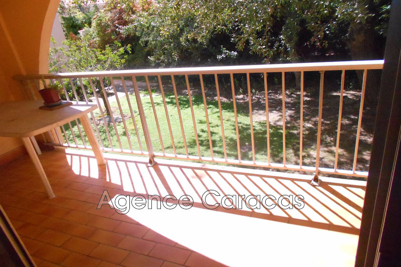 Photo n°4 - Vente appartement Canet-en-Roussillon 66140 - 67 500 €