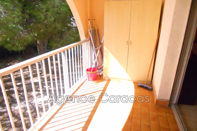 Photo n°5 - Vente appartement Canet-en-Roussillon 66140 - 67 500 €