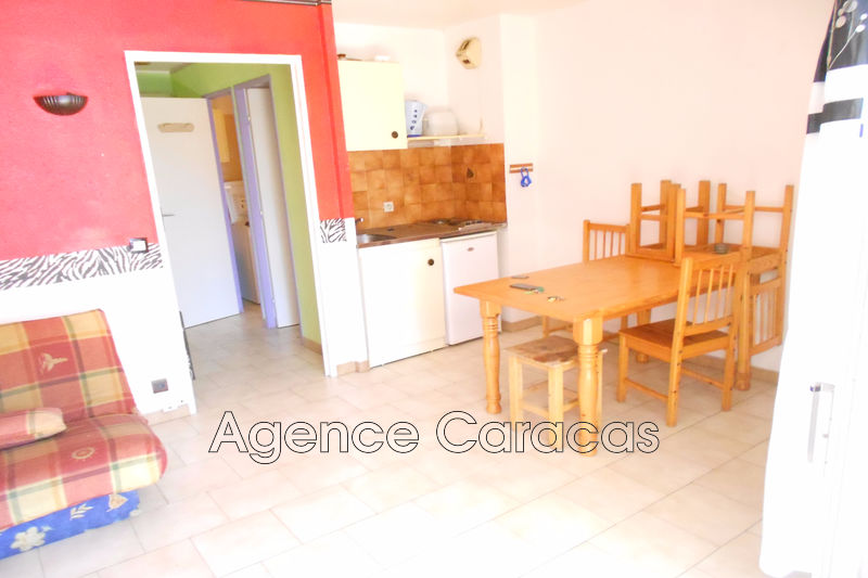 Photo n°6 - Vente appartement Canet-en-Roussillon 66140 - 67 500 €