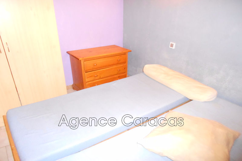 Photo n°7 - Vente appartement Canet-en-Roussillon 66140 - 67 500 €