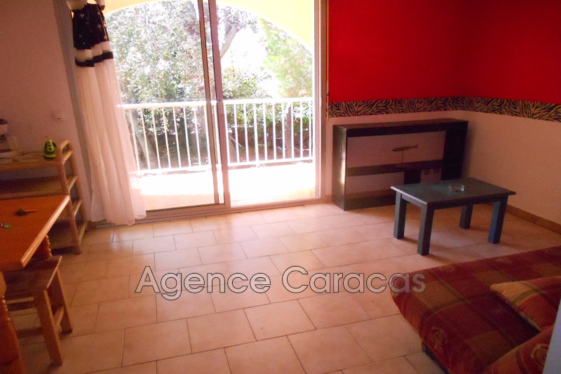 Photo n°2 - Vente appartement Canet-en-Roussillon 66140 - 67 500 €