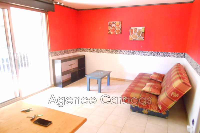 Photo n°1 - Vente appartement Canet-en-Roussillon 66140 - 67 500 €