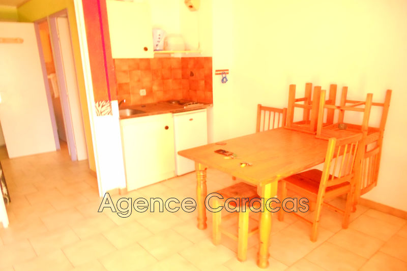 Photo n°9 - Vente appartement Canet-en-Roussillon 66140 - 67 500 €