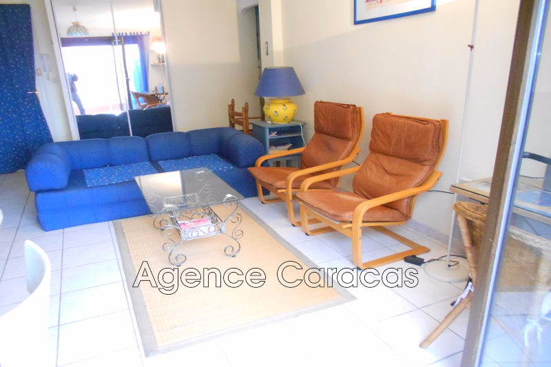Photo n°3 - Vente appartement Canet-en-Roussillon 66140 - 137 000 €