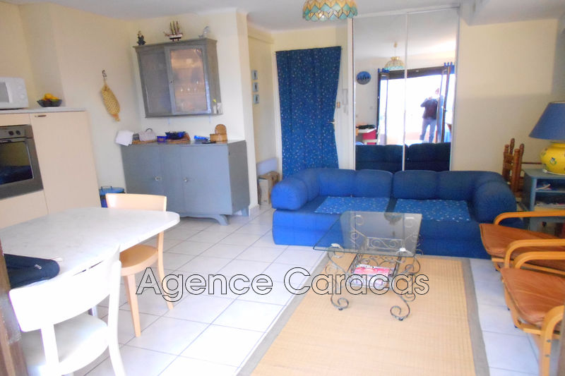 Photo Apartment Canet-en-Roussillon Centre-ville,   to buy apartment  3 room   55 m²