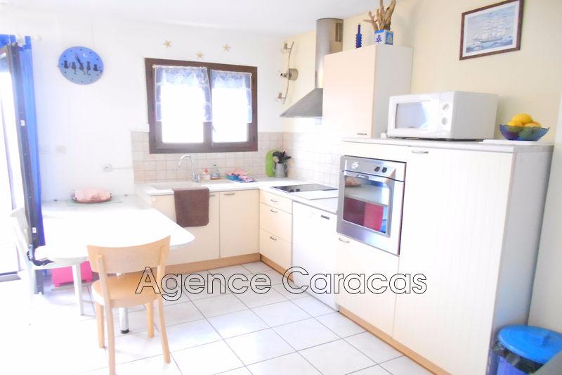 Photo n°2 - Vente appartement Canet-en-Roussillon 66140 - 137 000 €