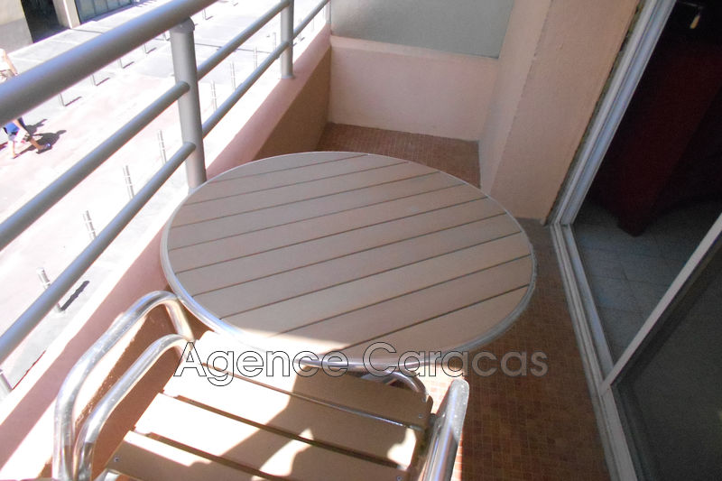 Photo n°4 - Vente appartement Canet-en-Roussillon 66140 - 74 000 €