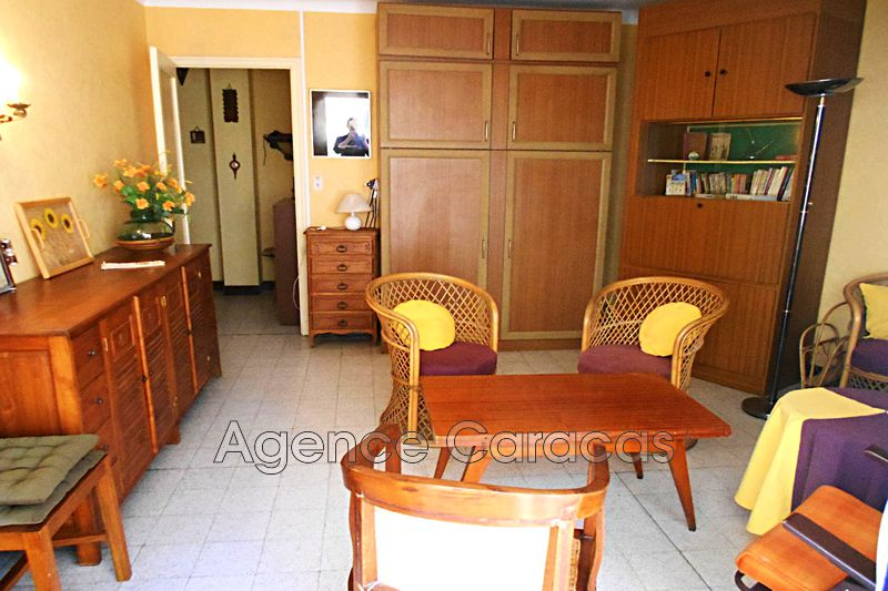Photo n°1 - Vente appartement Canet-en-Roussillon 66140 - 74 000 €