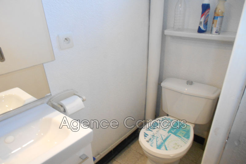 Photo n°3 - Vente appartement Canet-en-Roussillon 66140 - 72 000 €