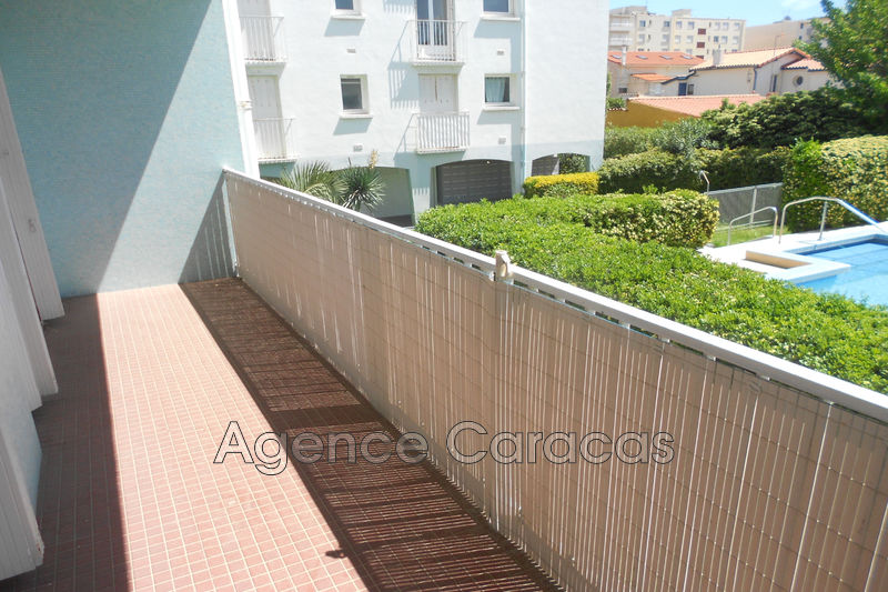 Photo n°3 - Vente appartement Canet-en-Roussillon 66140 - 138 000 €