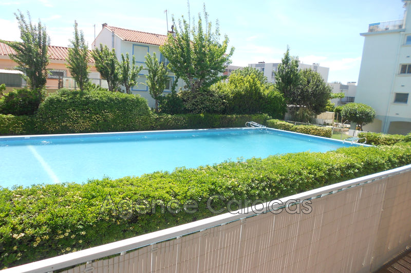 Photo n°1 - Vente appartement Canet-en-Roussillon 66140 - 138 000 €