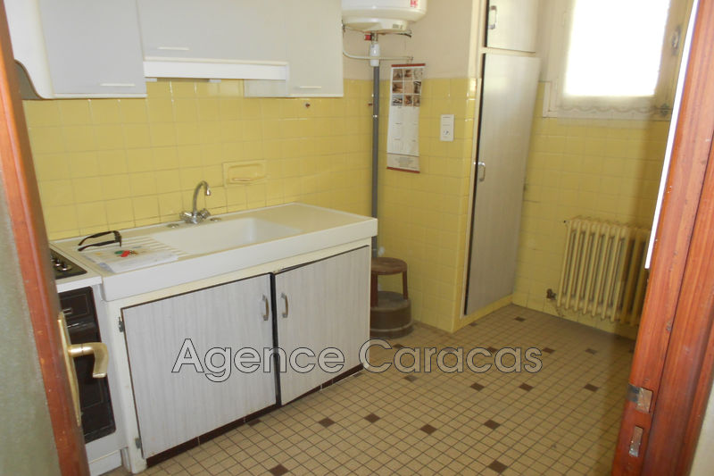 Photo n°4 - Vente appartement Canet-en-Roussillon 66140 - 138 000 €