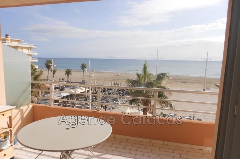 Photo n°2 - Vente appartement Canet-en-Roussillon 66140 - 245 000 €