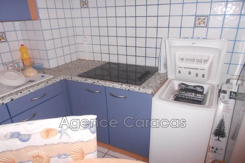 Photo n°8 - Vente appartement Canet-en-Roussillon 66140 - 106 000 €