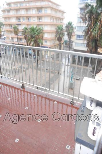 Photo n°7 - Vente appartement Canet-en-Roussillon 66140 - 106 000 €