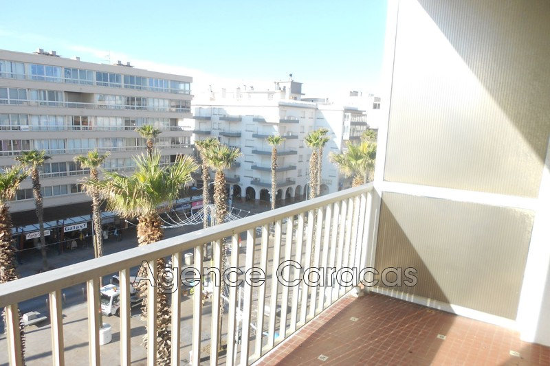 Photo n°5 - Vente appartement Canet-en-Roussillon 66140 - 77 500 €
