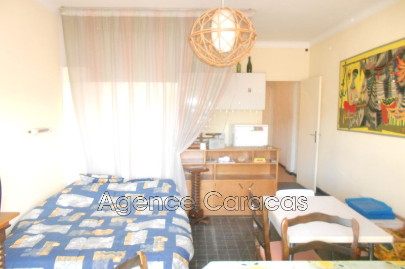 Photo n°1 - Vente appartement Canet-en-Roussillon 66140 - 77 500 €
