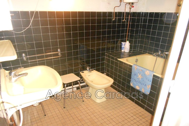 Photo n°3 - Vente appartement Canet-en-Roussillon 66140 - 77 500 €