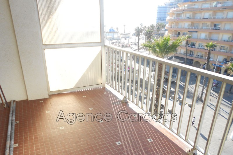Photo n°2 - Vente appartement Canet-en-Roussillon 66140 - 77 500 €