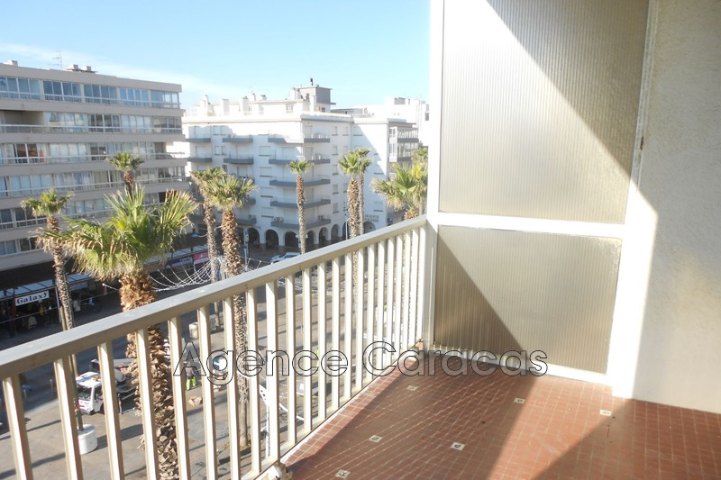 Photo n°8 - Vente appartement Canet-en-Roussillon 66140 - 77 500 €