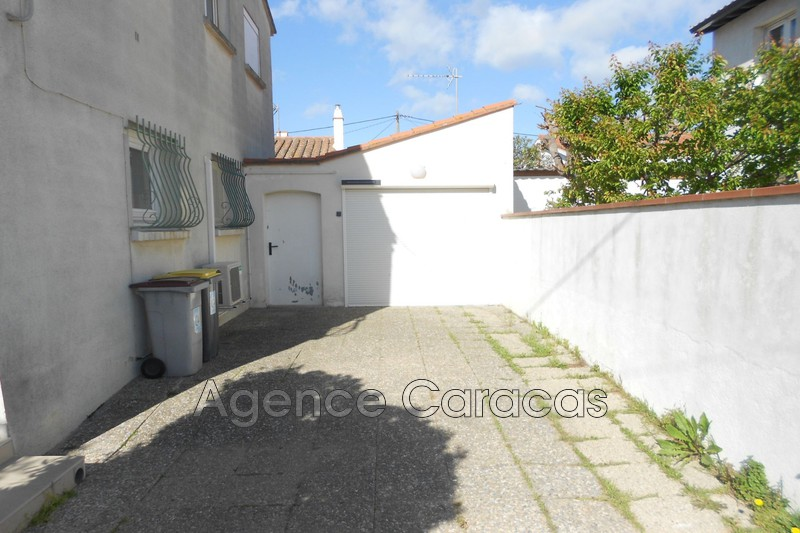 Photo n°6 - Vente appartement Canet-en-Roussillon 66140 - 158 000 €