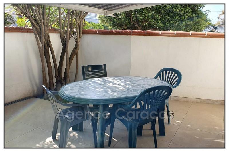Photo n°9 - Vente appartement Canet-en-Roussillon 66140 - 158 000 €