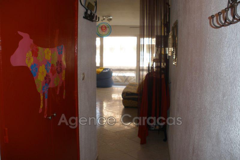 Photo n°2 - Vente appartement Canet-en-Roussillon 66140 - 72 000 €