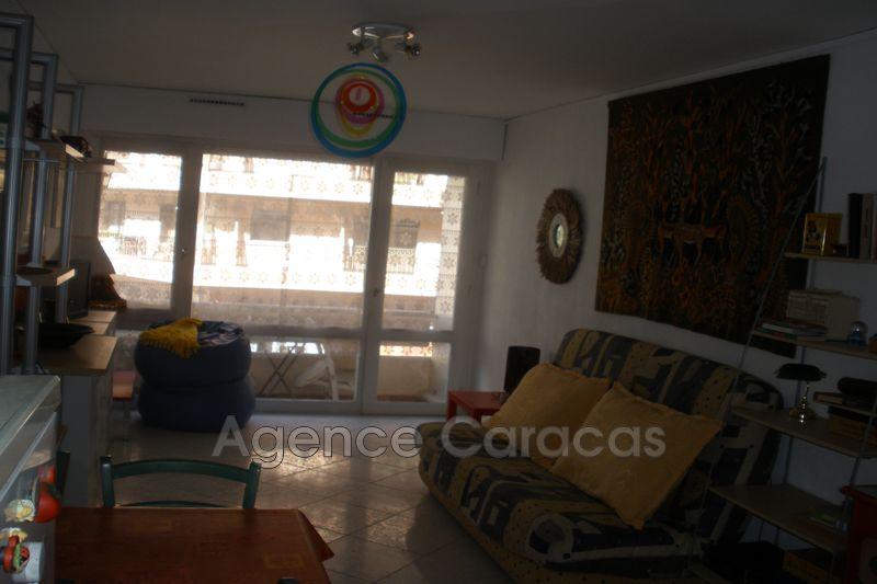 Photo n°4 - Vente appartement Canet-en-Roussillon 66140 - 72 000 €