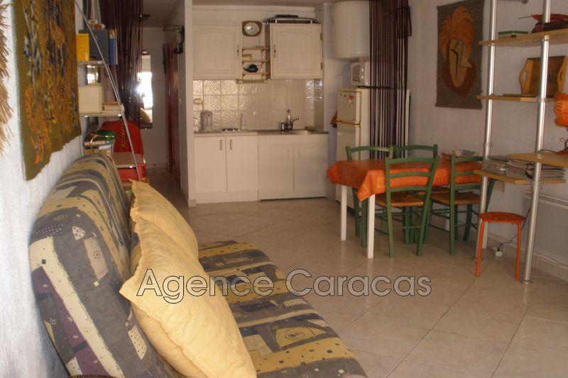 Photo n°5 - Vente appartement Canet-en-Roussillon 66140 - 72 000 €