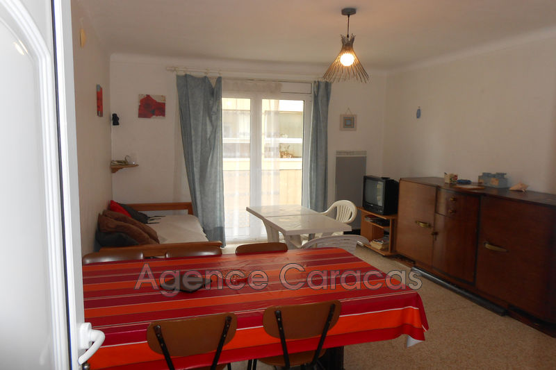 Photo n°1 - Vente appartement Canet-en-Roussillon 66140 - 96 000 €