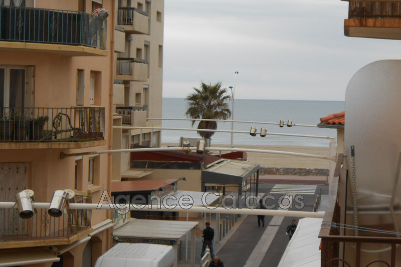 Photo n°4 - Vente appartement Canet-en-Roussillon 66140 - 96 000 €