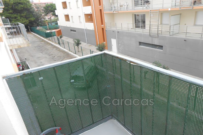 Photo n°2 - Vente appartement Canet-en-Roussillon 66140 - 81 000 €