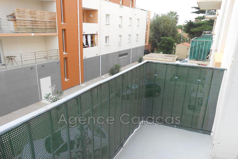 Photo n°11 - Vente appartement Canet-en-Roussillon 66140 - 81 000 €