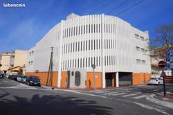 Photos  Garage Parking à vendre Canet-en-Roussillon 66140